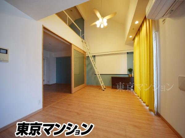 中古マンション 新宿区西新宿8丁目8-13 丸の内線西新宿駅 5880万円