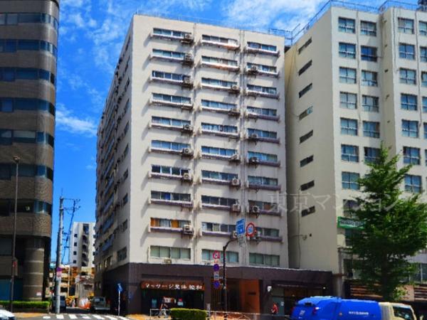 中古マンション 台東区駒形2丁目3-5 都営大江戸線蔵前駅 2880万円