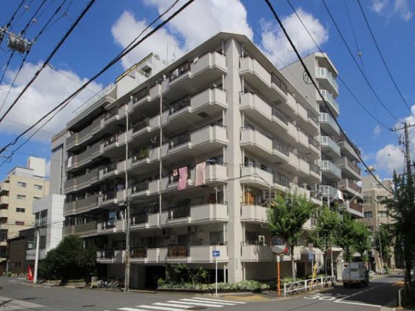 中古マンション 墨田区両国4丁目 JR中央・総武線両国駅 2998万円