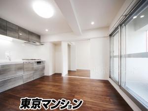 中古マンション 大田区山王4丁目11-5 JR京浜東北線大森駅 24990000