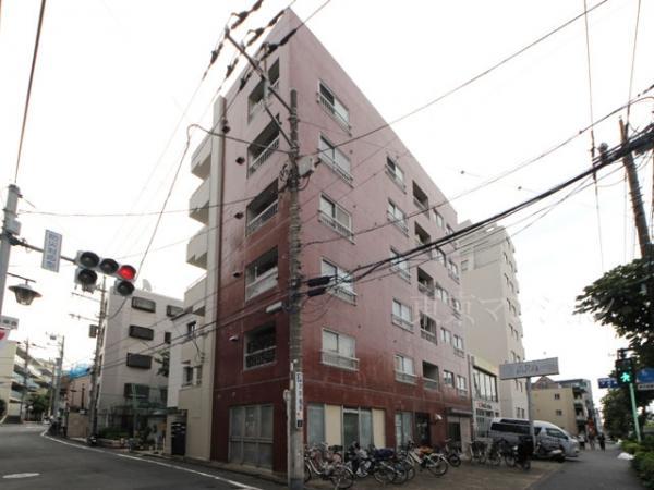 中古マンション 大田区山王4丁目 JR京浜東北線大森駅 2499万円