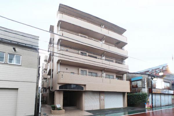 中古マンション 大田区西蒲田4丁目 JR京浜東北線蒲田駅 4780万円
