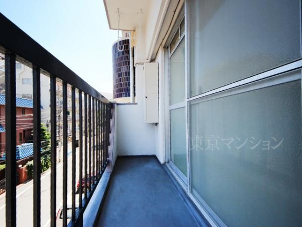 中古マンション 練馬区豊玉北3丁目 西武池袋線桜台駅 1950万円
