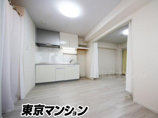 中古マンション 江東区東陽5丁目15-6 東西線木場駅 2680万円