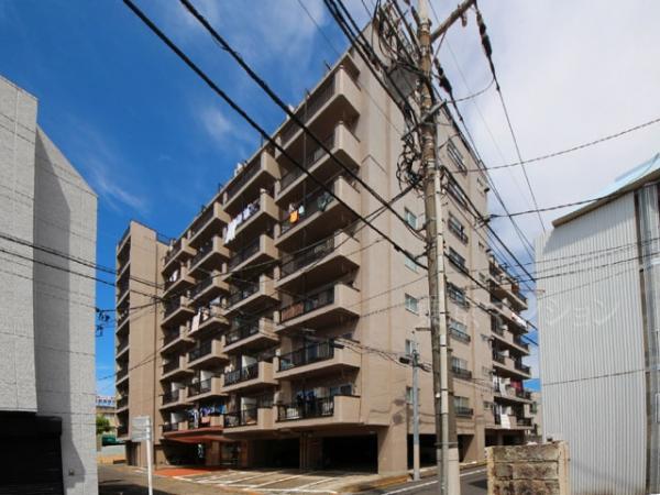 中古マンション 中野区野方4丁目 西武新宿線野方駅 3180万円
