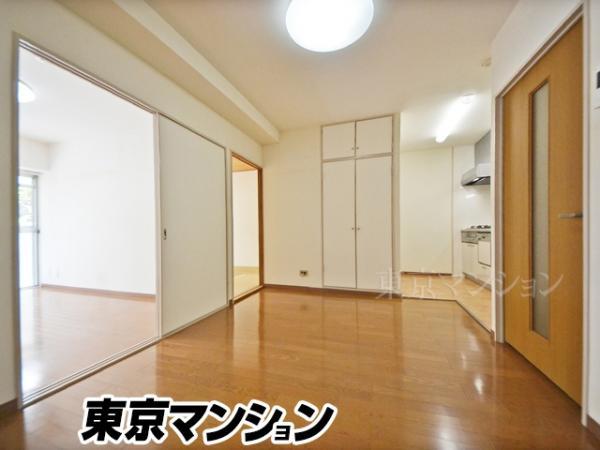 中古マンション 江東区亀戸2丁目 JR中央・総武線亀戸駅 2680万円