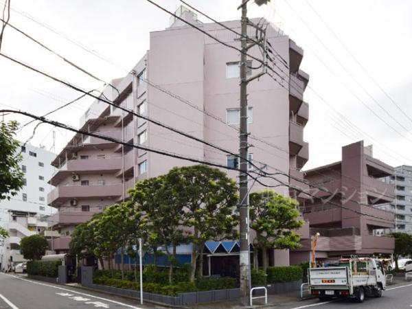中古マンション 板橋区高島平9丁目 都営三田線西台駅 2190万円