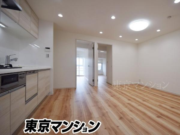 中古マンション 大田区山王3丁目 JR京浜東北線大森駅 2980万円