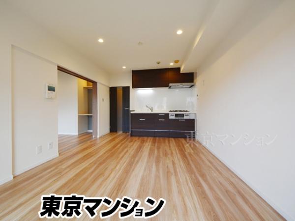 中古マンション 北区志茂3丁目 南北線志茂駅 3480万円