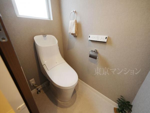 中古マンション 大田区中央2丁目 JR京浜東北線大森駅 2999万円