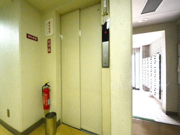 中古マンション 文京区小石川2丁目6-19 丸の内線後楽園駅 2190万円
