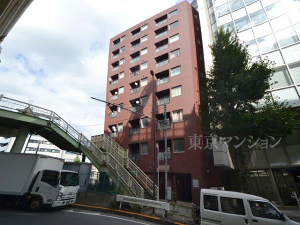 中古マンション 豊島区東池袋2丁目 JR山手線池袋駅 2549万円