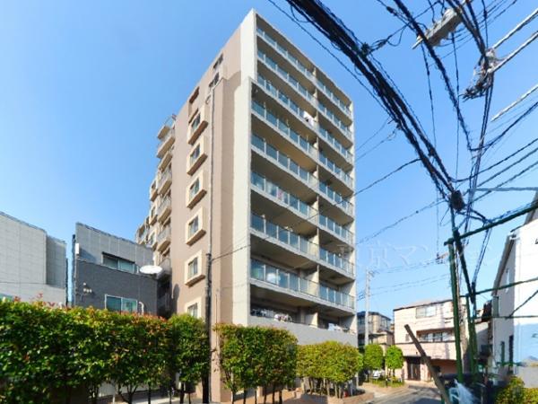中古マンション 墨田区立花4丁目 東武亀戸線東あずま駅 4680万円