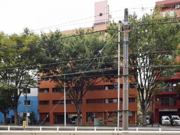 中古マンション 新宿区西早稲田3丁目6-9 都電荒川線面影橋駅 3780万円