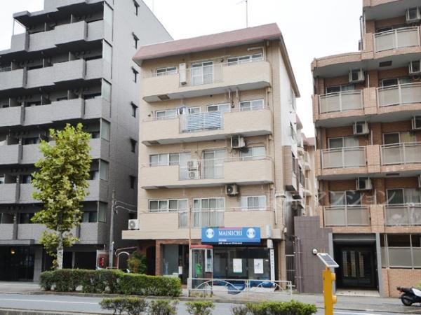 中古マンション 板橋区弥生町 東武東上線中板橋駅 2490万円