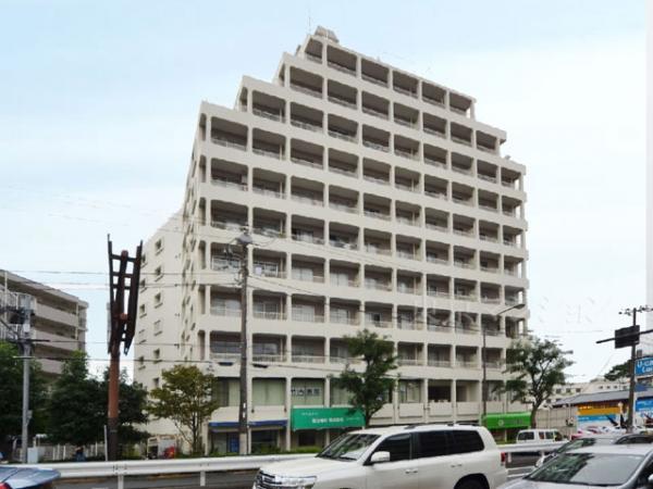 中古マンション 大田区田園調布本町 東急東横線多摩川駅 4590万円