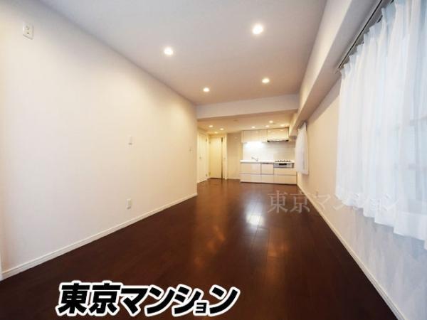 中古マンション 文京区本駒込5丁目72-1 JR山手線駒込駅 4880万円