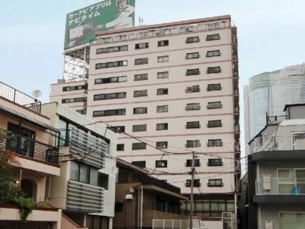 中古マンション 港区西麻布3丁目 都営大江戸線六本木駅 2780万円