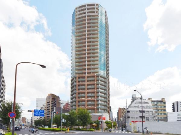 中古マンション 新宿区西新宿7丁目 JR山手線新宿駅 9880万円