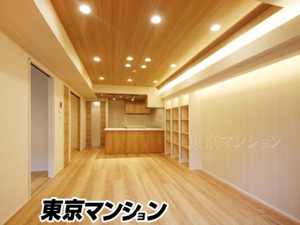 中古マンション 大田区蒲田4丁目 JR京浜東北線蒲田駅 5180万円