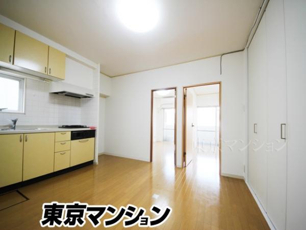中古マンション 北区東田端1丁目 JR京浜東北線田端駅 2200万円