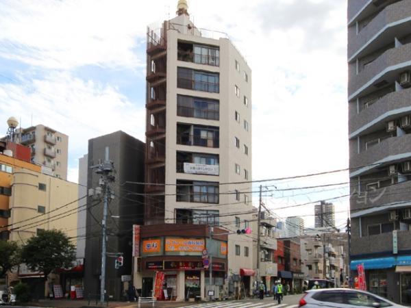 中古マンション 墨田区菊川2丁目 都営新宿線菊川駅 1980万円