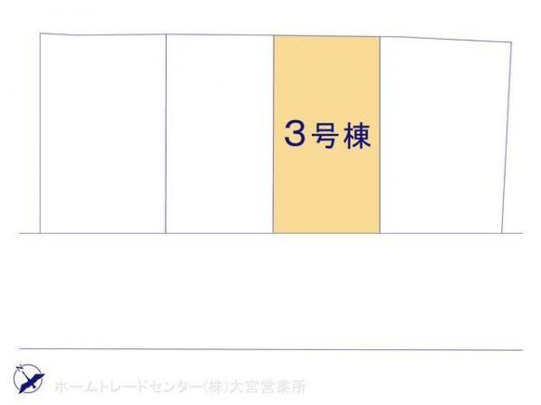 新築戸建 埼玉県春日部市増富466-1 東武野田線豊春駅駅 1900万円