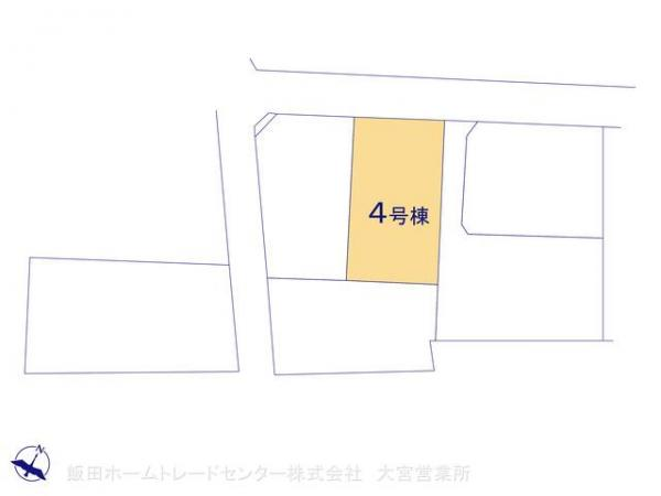 新築戸建 埼玉県鴻巣市屈巣2472-1 JR高崎線鴻巣駅駅 1980万円