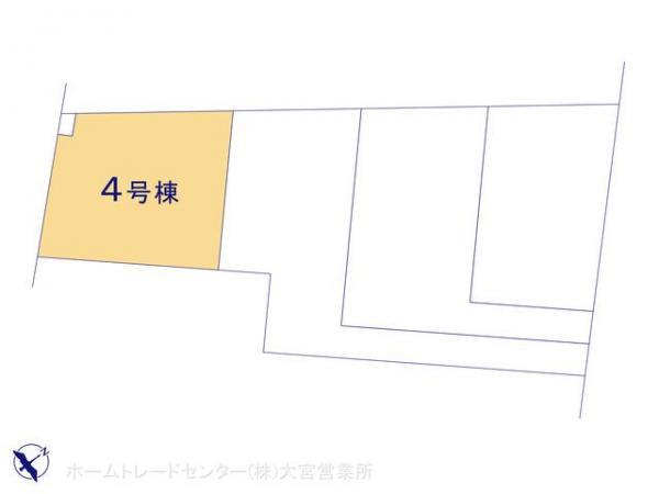 新築戸建 埼玉県鴻巣市箕田3821-1 JR高崎線鴻巣駅駅 2490万円