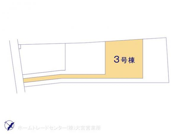 新築戸建 埼玉県鴻巣市屈巣2938 JR高崎線鴻巣駅駅 2180万円