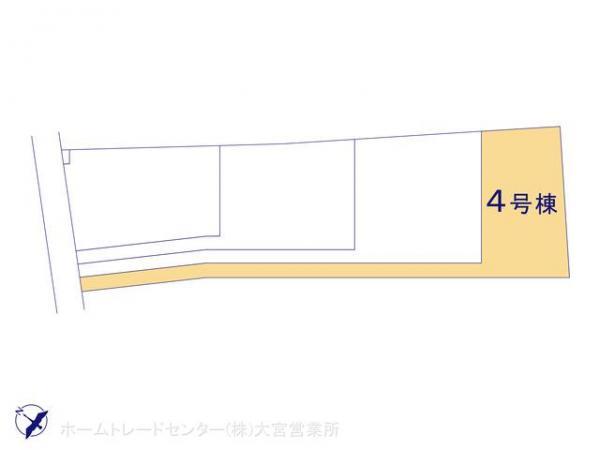 新築戸建 埼玉県鴻巣市屈巣2938 JR高崎線鴻巣駅駅 2080万円