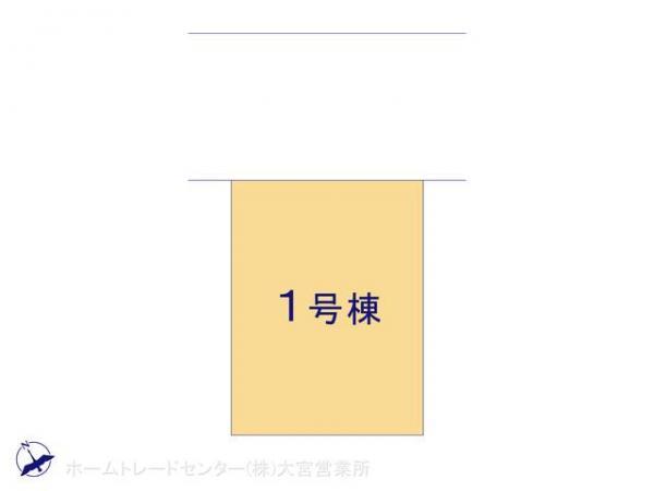新築戸建 埼玉県蓮田市綾瀬18-11 JR東北本線(宇都宮線)蓮田駅駅 3890万円