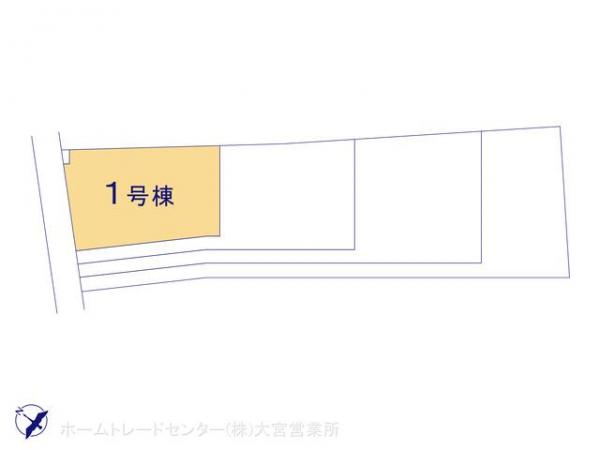 新築戸建 埼玉県鴻巣市屈巣2938 JR高崎線鴻巣駅駅 2280万円