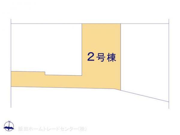 新築戸建 東京都小平市学園東町496-1 西武新宿線小平駅駅 3390万円