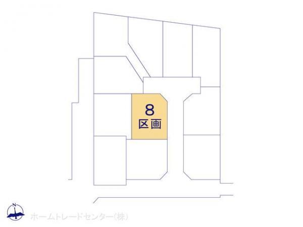 土地 東京都小金井市貫井北町3丁目9 JR中央線国分寺駅駅 4080万円
