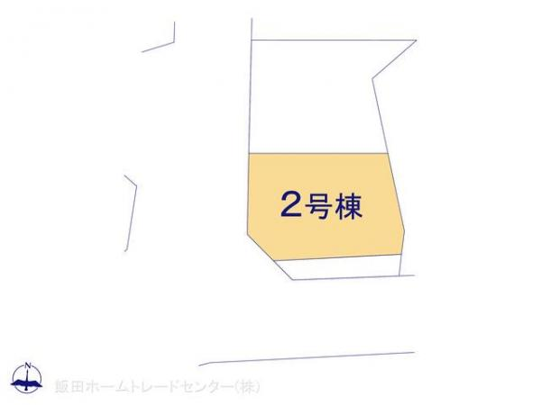 新築戸建 東京都多摩市和田845-7 多摩モノレール大塚・帝京大学駅駅 3150万円