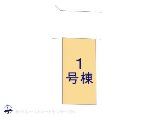 新築戸建 東京都小金井市前原町3丁目1526-9 JR中央線武蔵小金井駅駅 4680万円