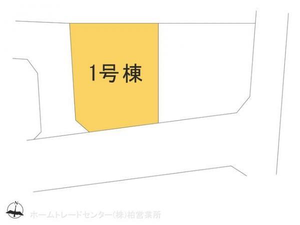 新築戸建 千葉県野田市尾崎805-20 東武野田線川間駅駅 1790万円