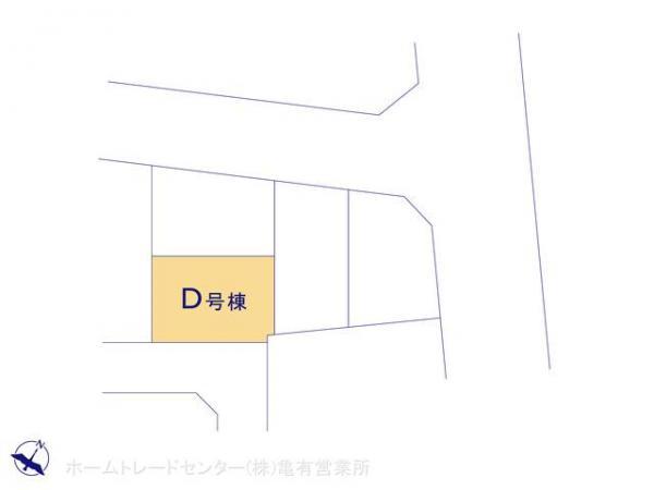 新築戸建 千葉県市川市伊勢宿15-1 東西線行徳駅駅 4190万円