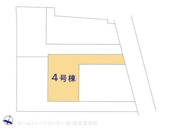 新築戸建 埼玉県三郷市上口1丁目145 JR武蔵野線三郷駅駅 2430万円