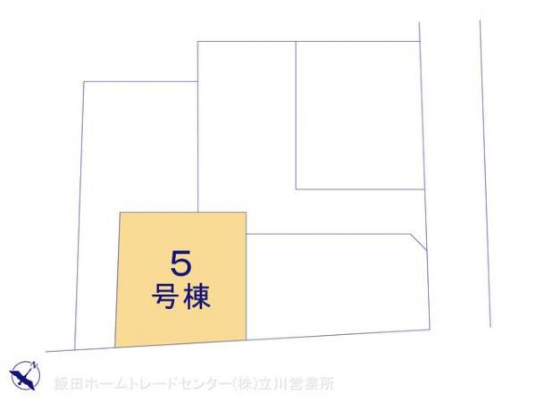 新築戸建 東京都八王子市東浅川町1-14 JR中央線西八王子駅駅 2480万円