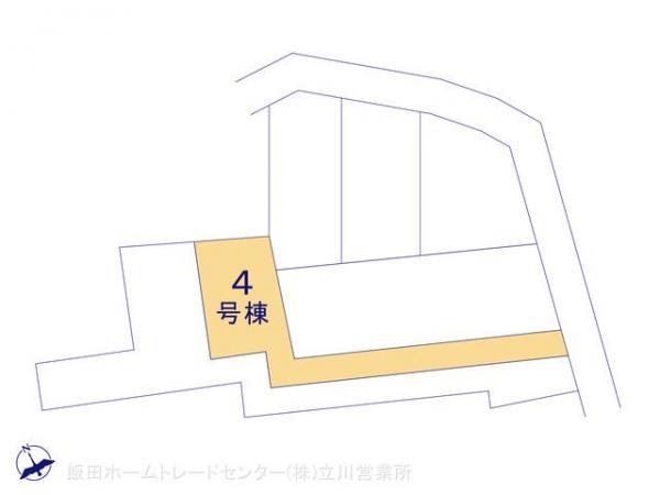 新築戸建 東京都青梅市長淵3丁目177 JR青梅線河辺駅駅 2150万円
