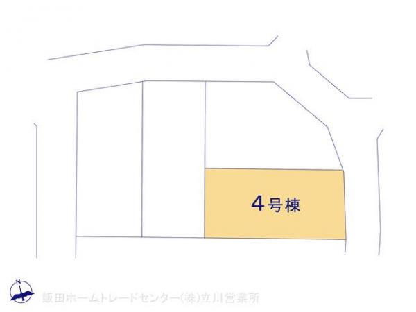 新築戸建 東京都八王子市上壱分方町13-3 JR中央線八王子駅駅 1980万円