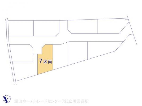 土地 東京都あきる野市高尾53 JR五日市線武蔵五日市駅駅 1030万円