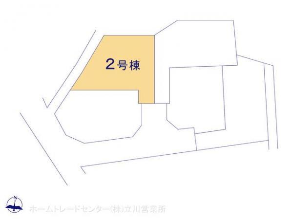 新築戸建 東京都八王子市裏高尾町650-7 JR中央線高尾駅駅 2080万円