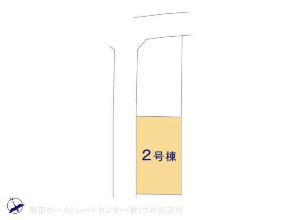 新築戸建 東京都八王子市上壱分方町229-14 JR中央線八王子駅駅 2450万円