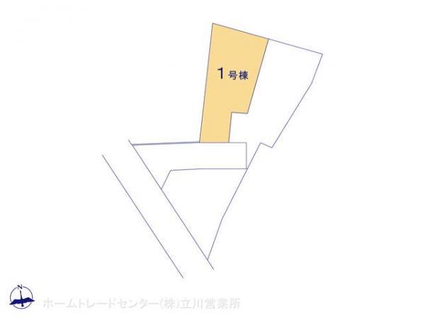新築戸建 東京都あきる野市野辺532-1 JR五日市線東秋留駅駅 3190万円