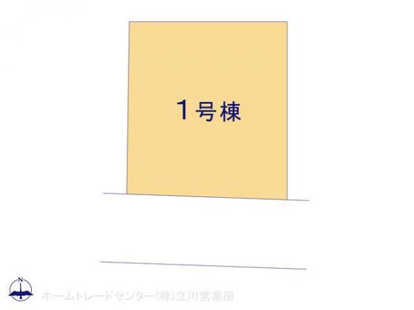 新築戸建 東京都あきる野市小川532-1 JR五日市線東秋留駅駅 2780万円