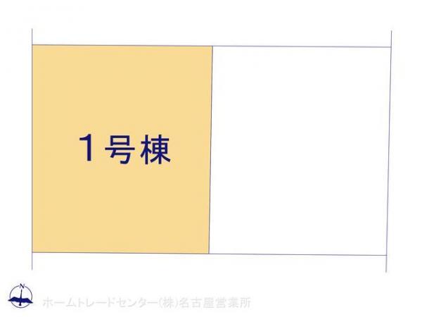 新築戸建 愛知県常滑市大曽町5丁目150 名鉄常滑線常滑駅駅 1990万円
