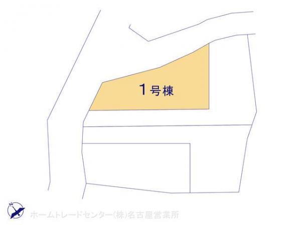 新築戸建 愛知県大府市共和町子安5-1 JR東海道本線(熱海〜米原)南大高駅駅 3180万円